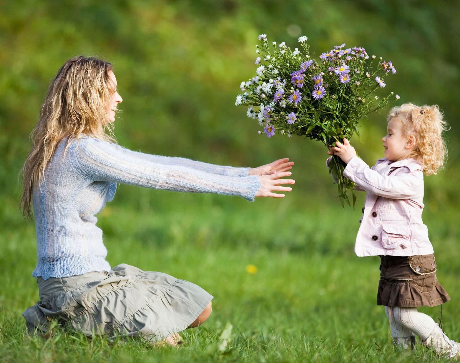 Картинки на день матери цветы 1