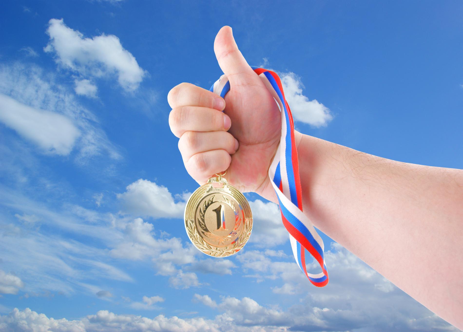 картинки на тему победа в спорте конце