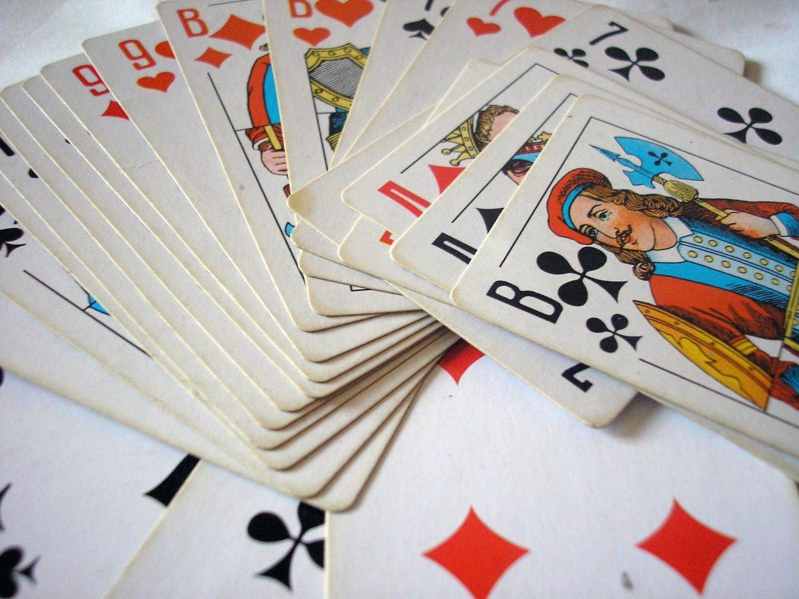 Я проигралась в карты, Как меня в первый раз проиграли в карты. - Мой Первый 10 фотография