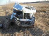 В Северном районе в результате ДТП пострадала жительница Самарской области
