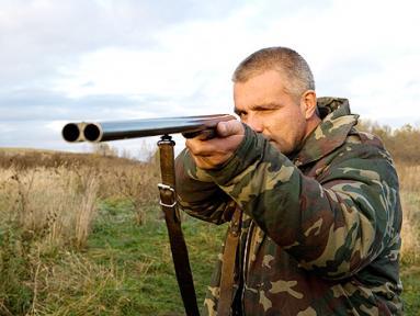 Бугурусланский межрайонный прокурор в судебном порядке лишил лица с непогашенной судимостью охотничьего билета