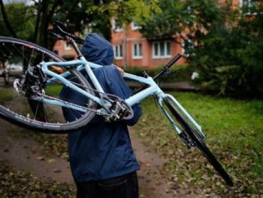Полицейские Бугуруслана вернули заявителю похищенный велосипед