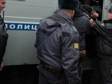 В Бугуруслане местный житель осужден за применение насилия в отношении сотрудника полиции