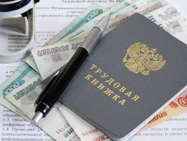 Бугурусланская межрайонная прокуратура защитила права трудового коллектива путем установления факта трудовых отношений и взыскания заработной платы
