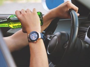Направлено в суд уголовное дело в отношении местного жителя  за управление автомобилем в состоянии опьянения