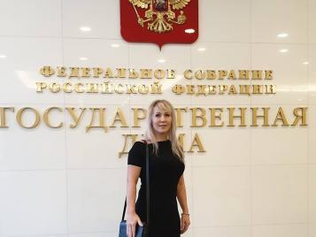 В Москве завершила работу образовательная конференция «Актуальные вопросы развития малого и среднего бизнеса»