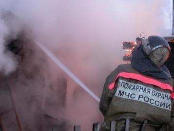 В Бугуруслане перед судом предстал местный житель, по вине которого пожаром уничтожено имущество соседей