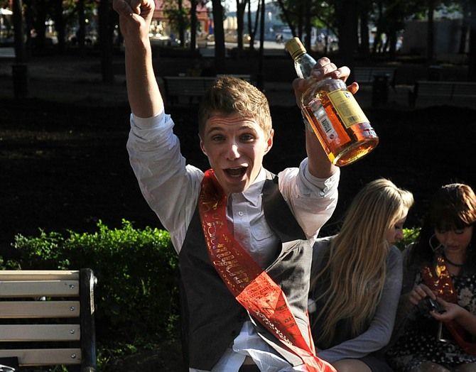 найдете запретили спиртное на выпускные 2017 диссертации